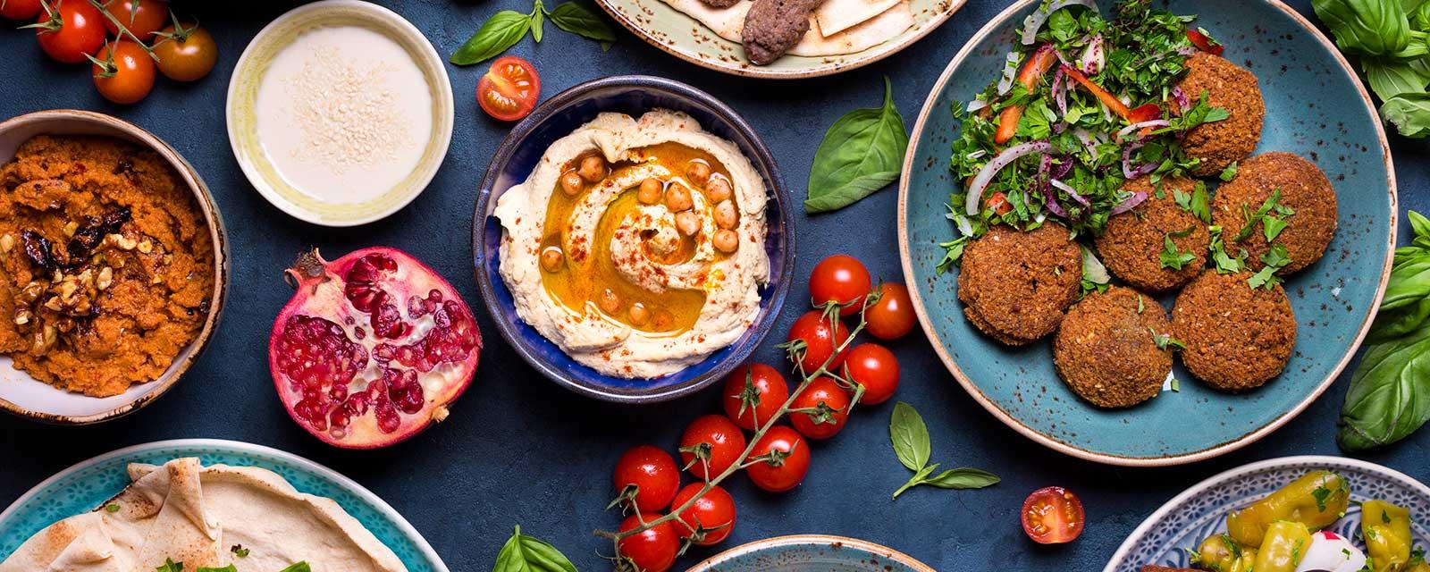 ramazan restoranlar