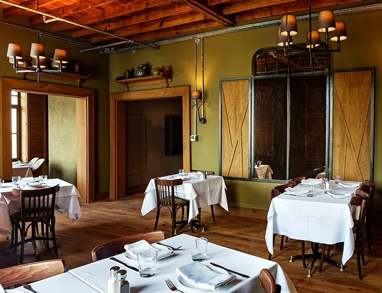 Rezervin'in Yeni restoranları