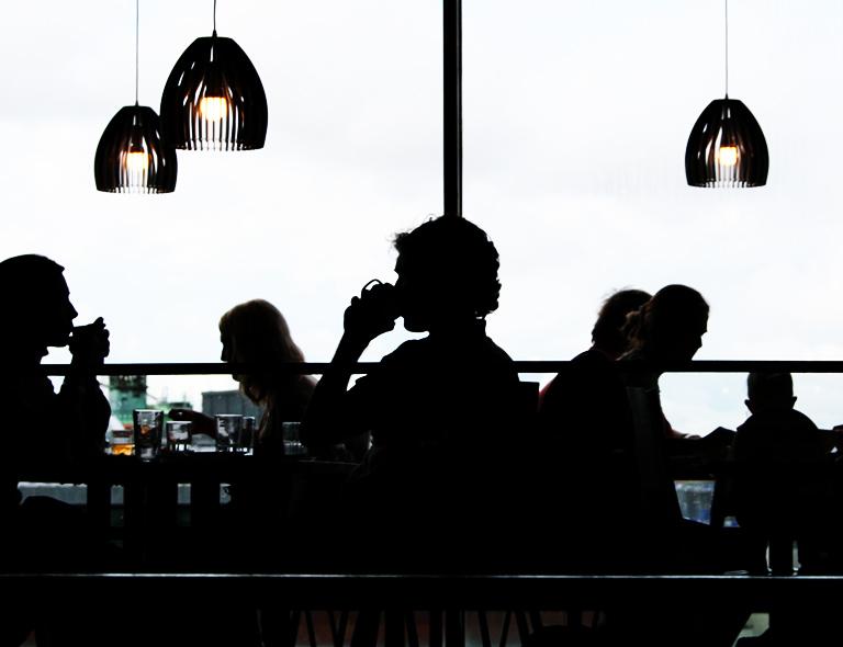 İstanbul'un En Trendy Restoranları