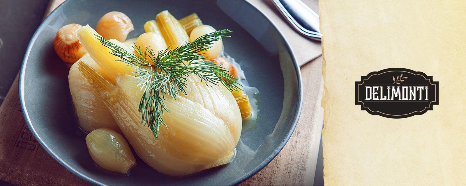 delimonti kış menüsü